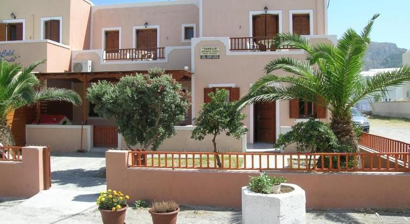 Tarelis Apartments & Studios