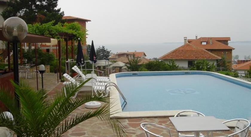Sunny Beach Holiday Villa Kaliva