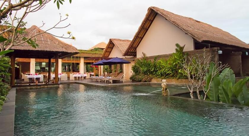 De' Uma Lokha Luxury Villas & Spa