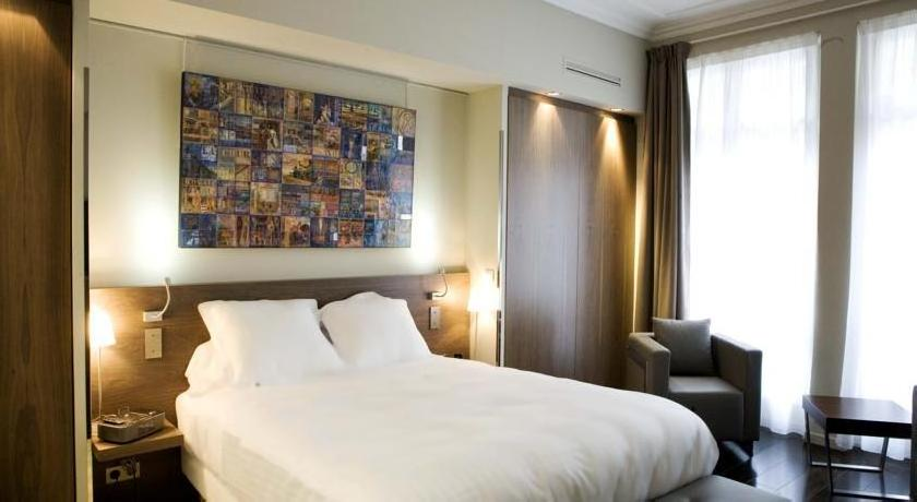 Hotel Oscar