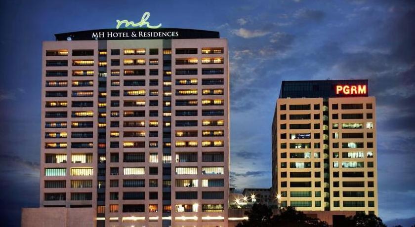 MH Hotel & Residences, Kuala Lumpur