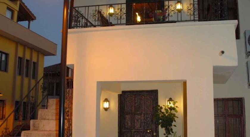 Kaleici Lodge Aparts