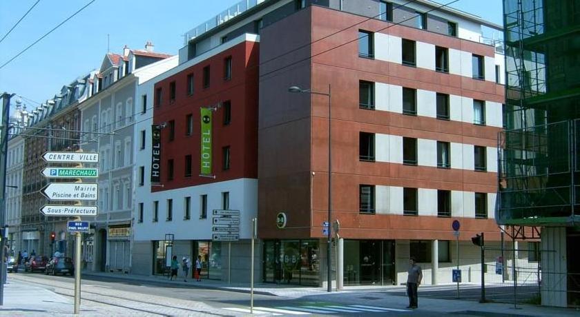B&B Mulhouse Centre
