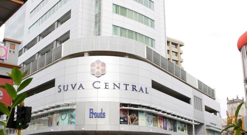 Quest Suva