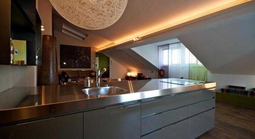 My Home in Vienna- Smart Apartments - Leopoldstadt