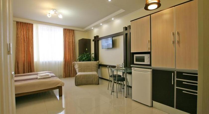 Апартаменты Лотос