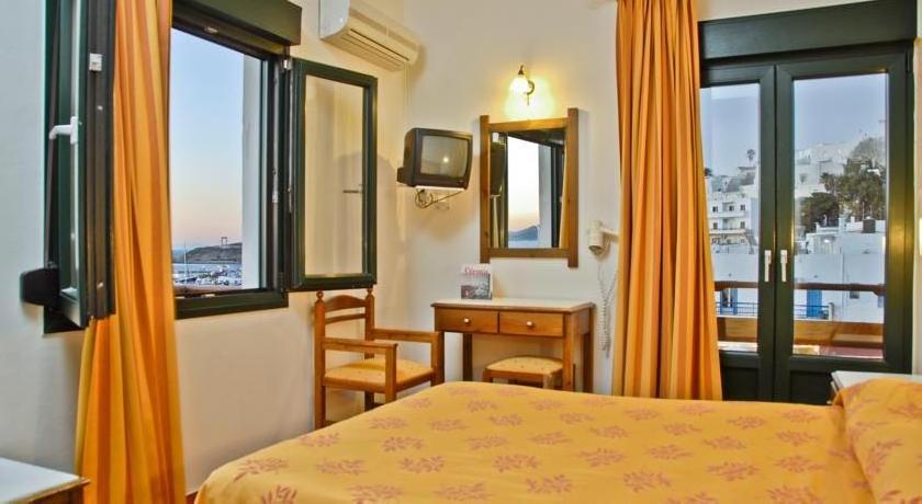 Hotel Coronis