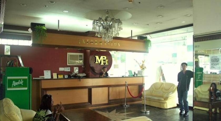 Metro Park Hotel