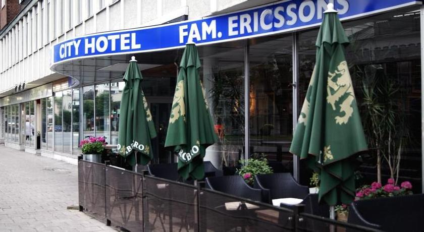 Familjen Ericssons City Hotel