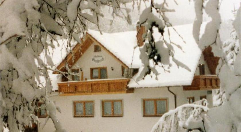Landgasthaus Gemsennest