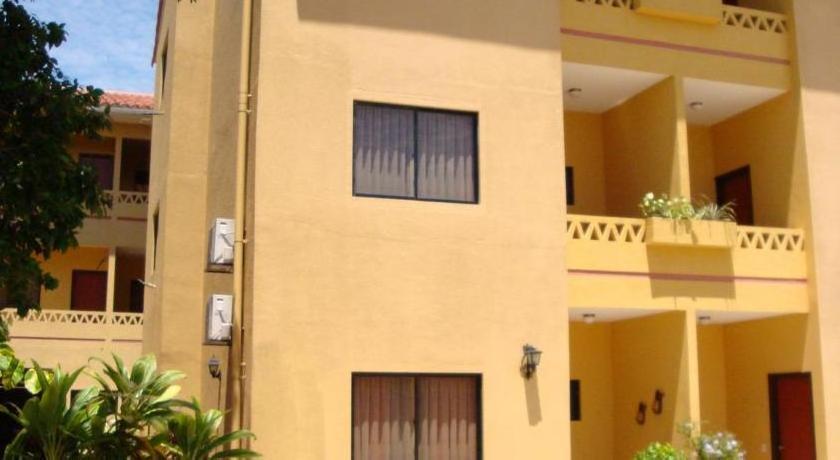 Villa Magna Apart Hotel