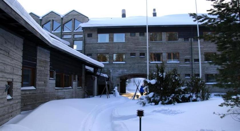 Фото отеля hotel kalevala, кухмо, финляндия - фотографии номеров отеля