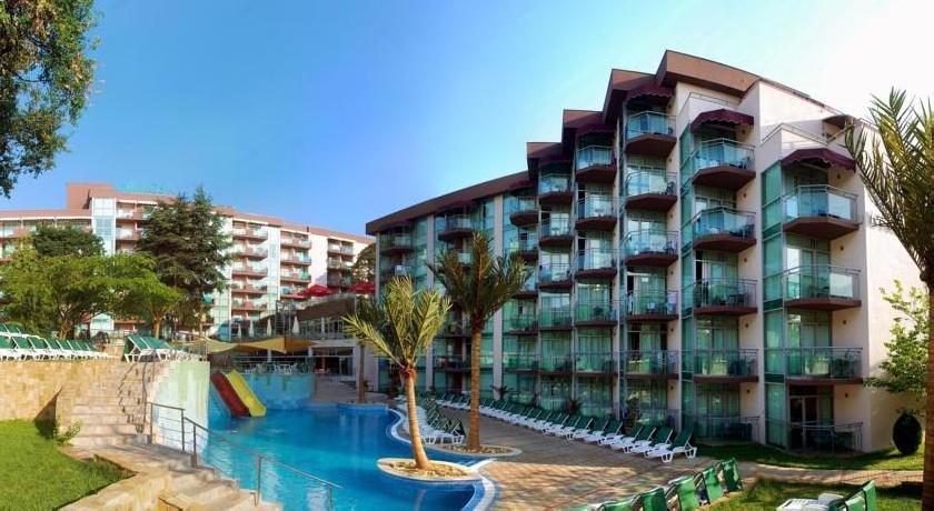 Hotel Mimosa - Все включено