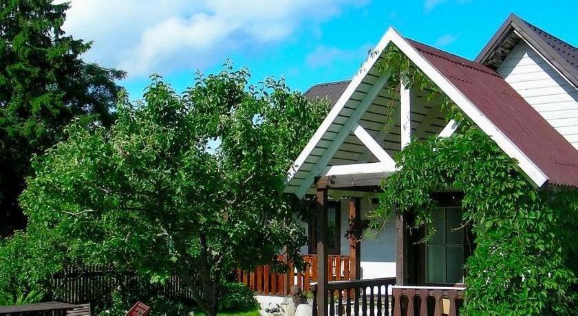 Sireli Holiday Home