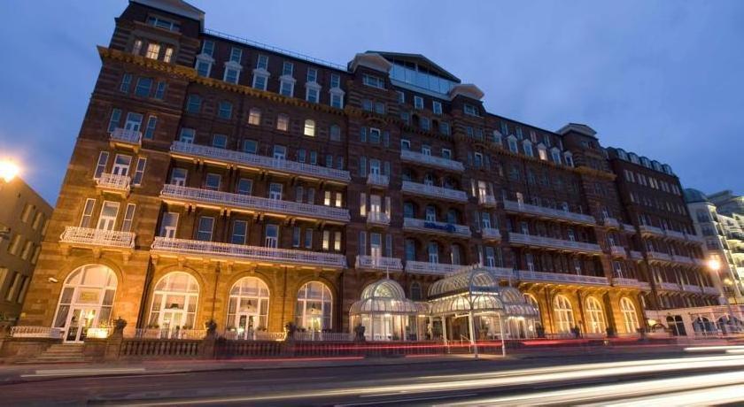 Hilton Brighton Metropole