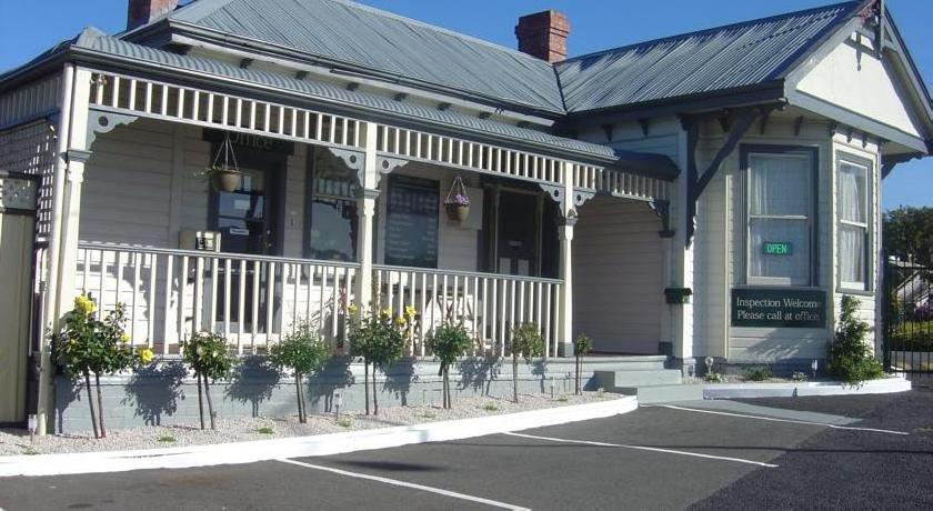 Hobart Cabins & Cottages