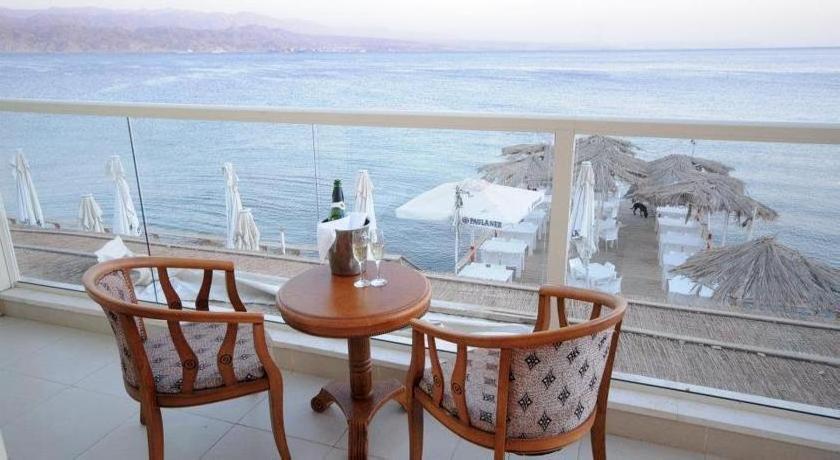 Pninat Coral Beach Guest House
