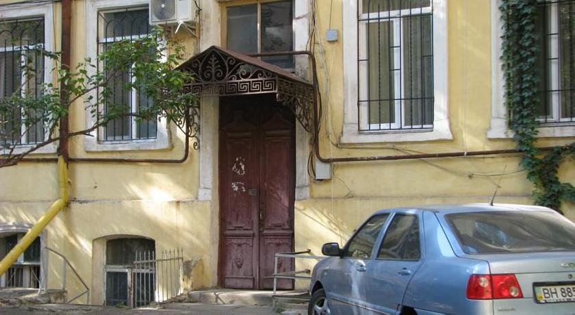 Парадиз Апартаменты Одесса