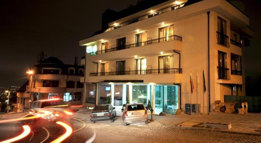 Vitosha Tulip Hotel