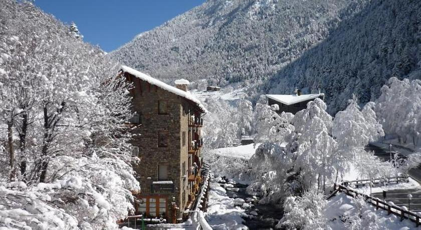 Apartaments La Neu
