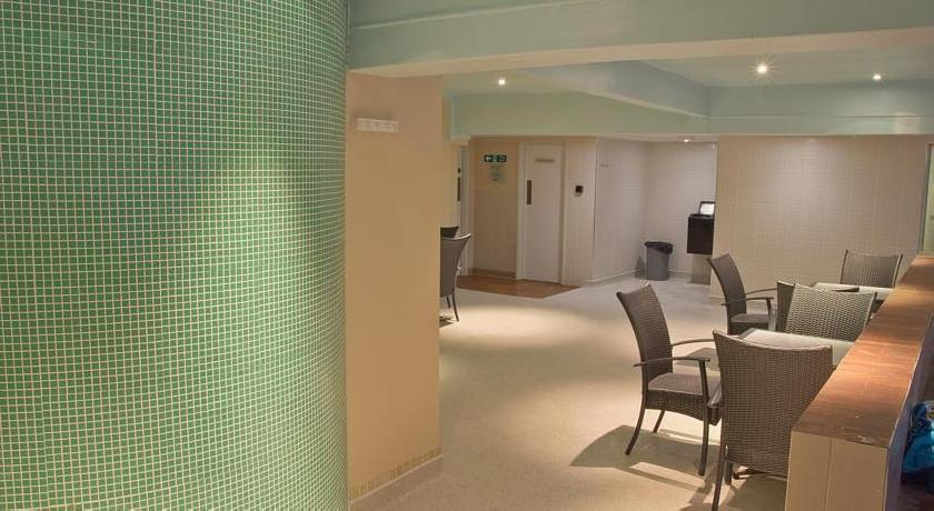 Hallmark Hotel & Spa Bournemouth