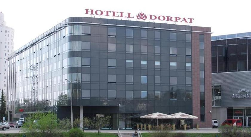 Dorpat Conference Hotel