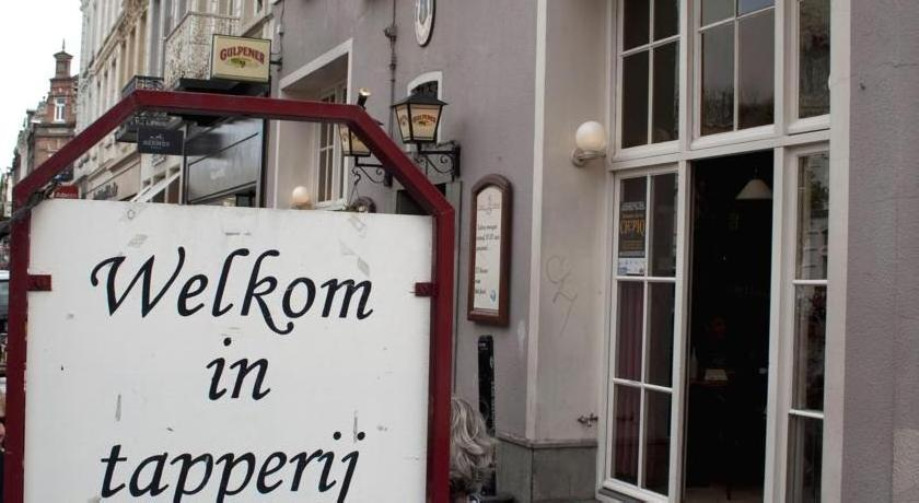 Hotel & Tapperij de Poshoorn