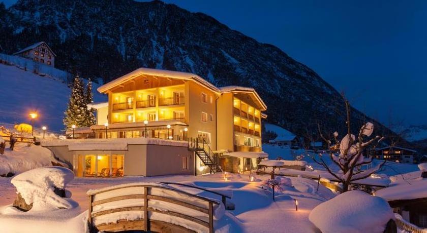 Alpenhotel Zimba