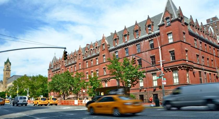 Hostelling International New York