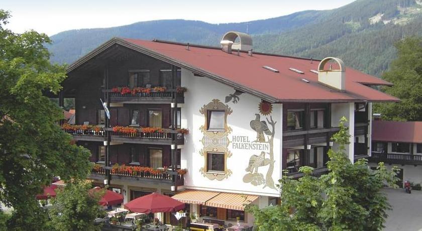 Hotel Falkenstein Garni