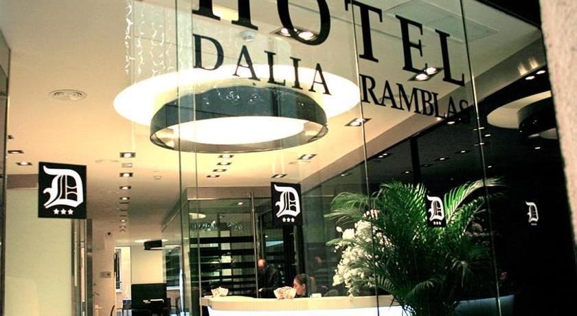 Dalia Ramblas