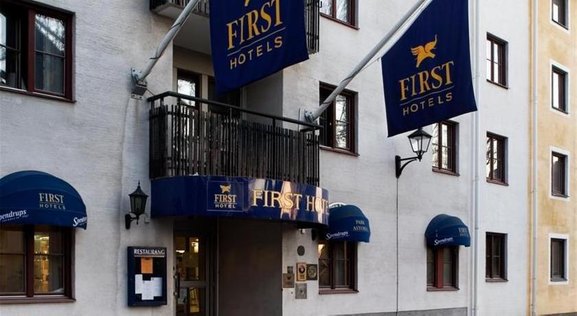first hotell enköping