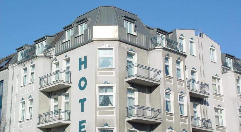 Hotel Larat