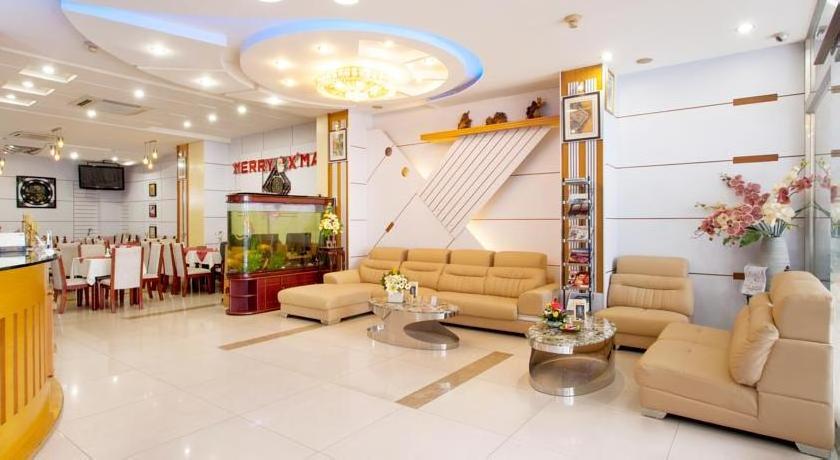 Ha Hien Hotel