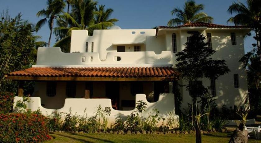 Villa Marilar