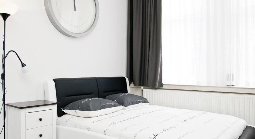 Shortstay Rotterdam Suites