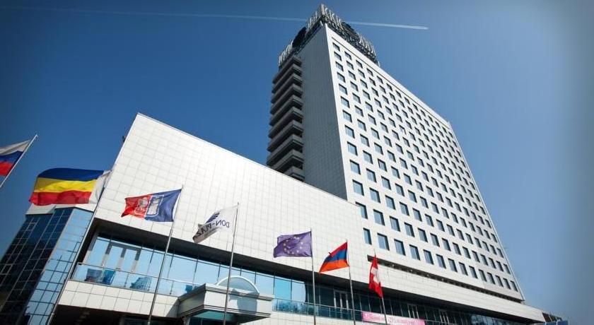 Don-Plaza Конгресс-Отель