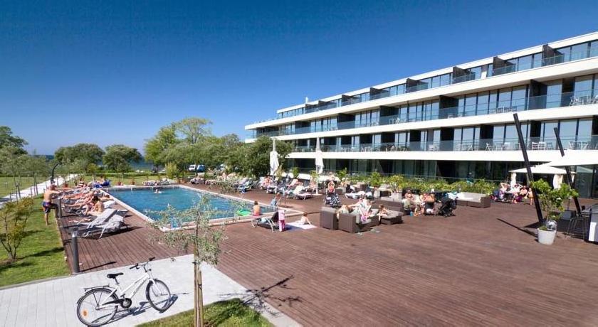 Tott Hotel Visby