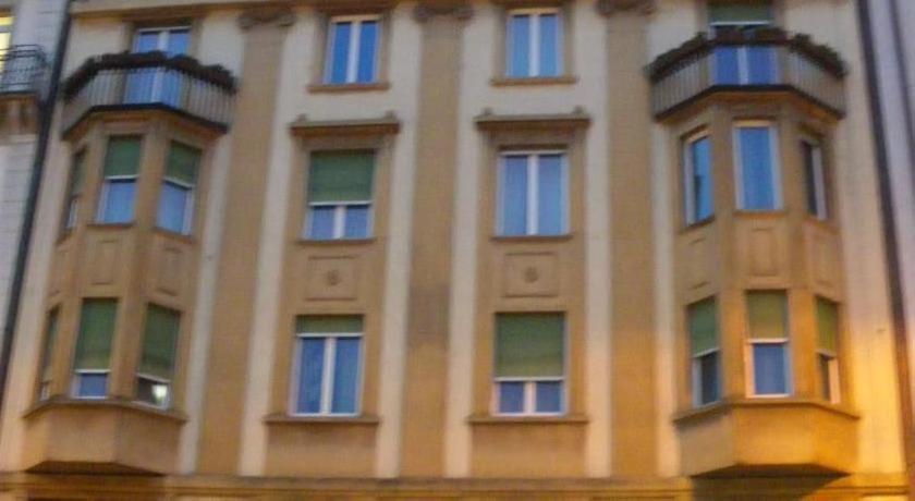 Annex Luzernerhof
