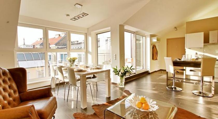 Livingpoint-Luxury Apartments Vienna