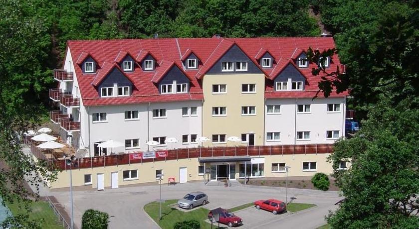 Hotel und Restaurant Schanzenhaus
