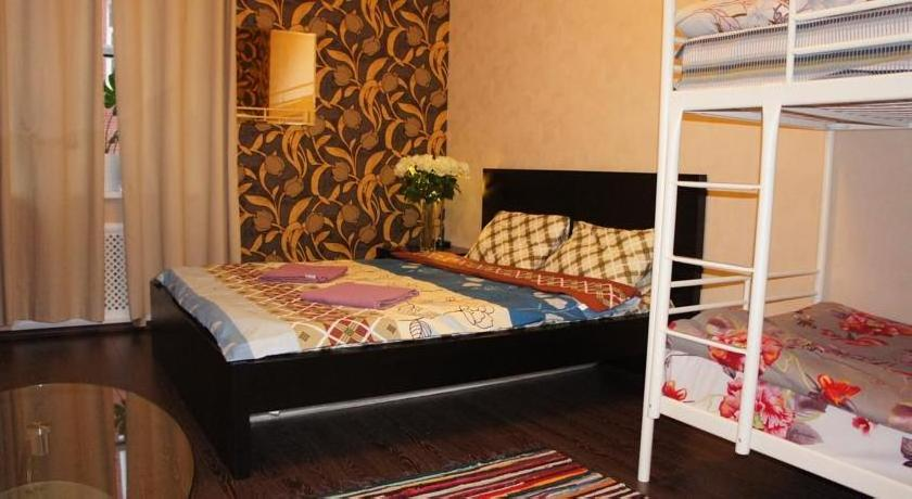 Fresh Hostel Арбат