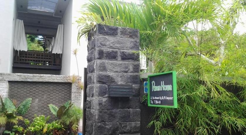 Panen House