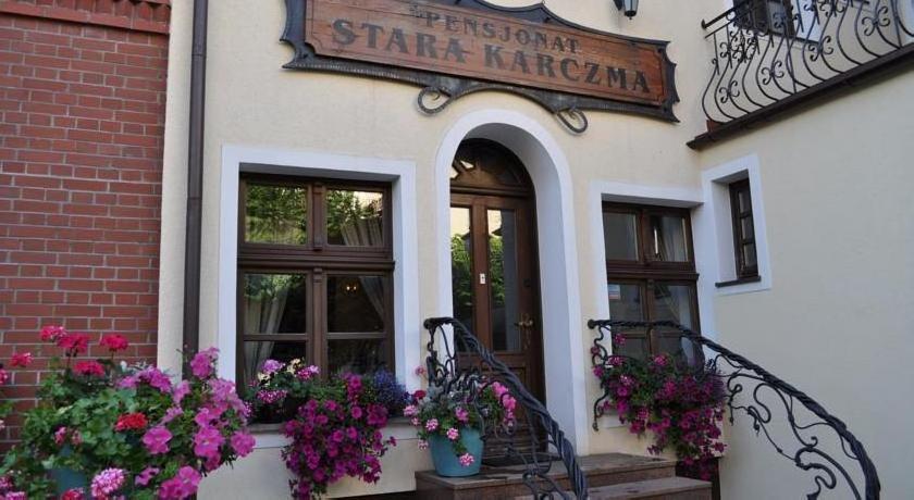 Pensjonat Stara Karczma