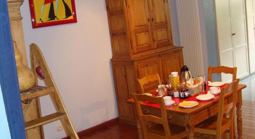 Casa Belgo Argentina