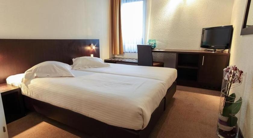 Hotel Erasme