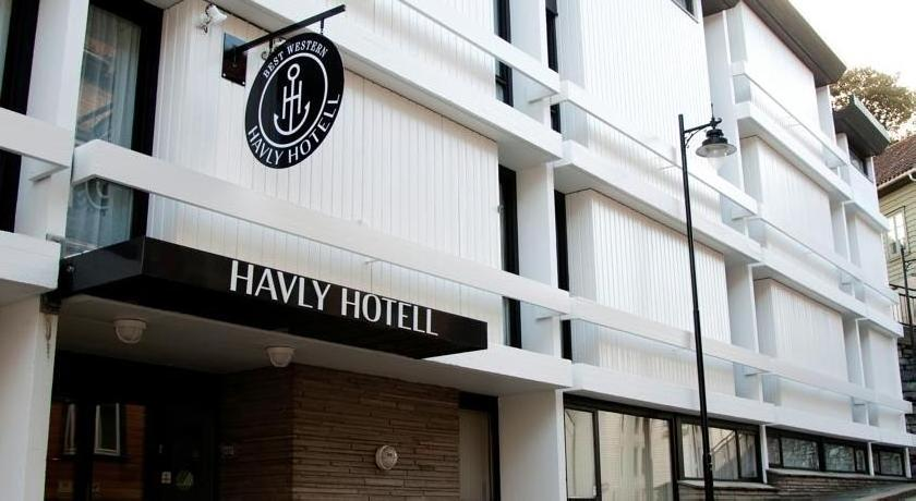 Best Western Havly Hotel