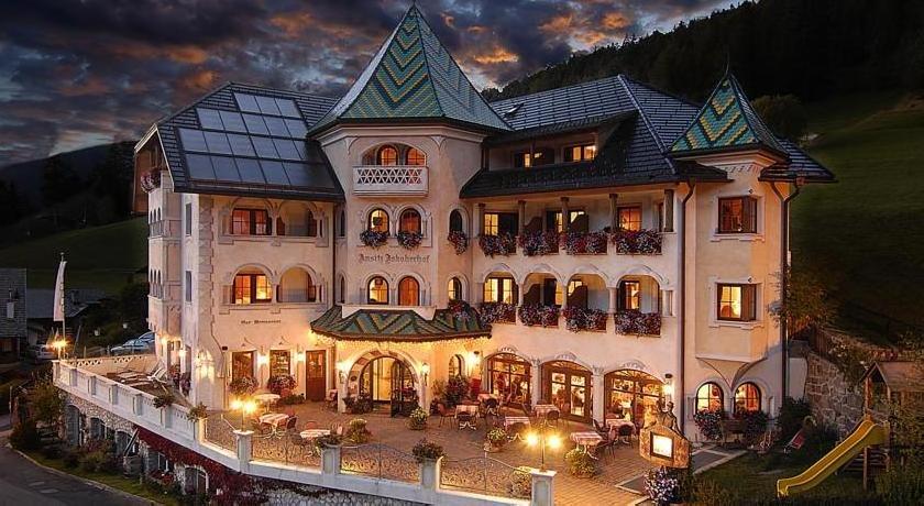 Hotel Ansitz Jakoberhof