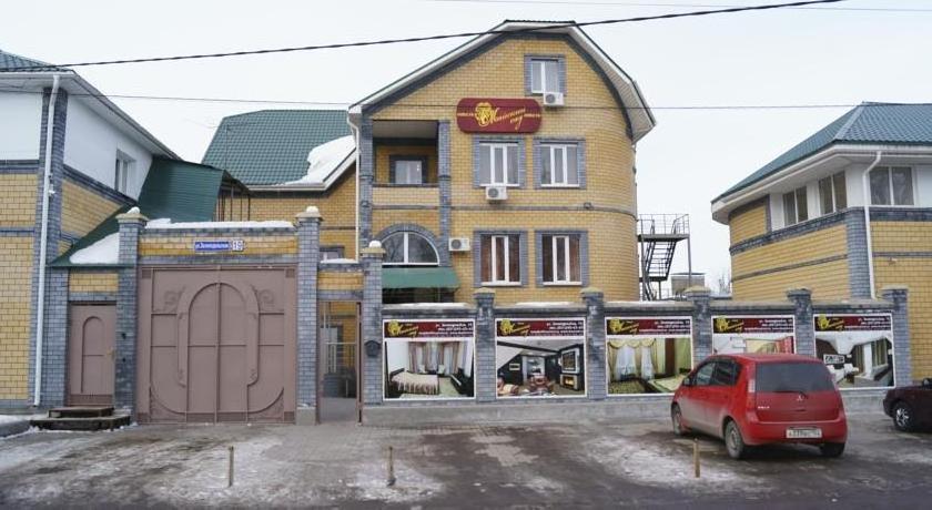 Гостиница Майский Сад