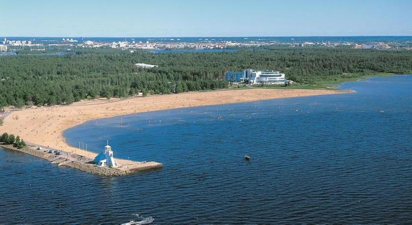 Nallikari Lomakylä Camping